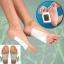 DT03**พร้อมส่ง** (ปลีก+ส่ง)Detox Foot Patch แผ่นแปะเท้าดูดสารพิษ แผ่นดูดสารพิษออกจากฝ่าเท้า กล่องใหญ่ ส่งกล่องละ 150 บ. thumbnail 5