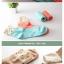 S333**พร้อมส่ง** (ปลีก+ส่ง) ถุงเท้าแฟชั่นเกาหลี พับข้อ คละ 4 สี มี 10 คู่/แพ็ค เนื้อดี งานนำเข้า(Made in China) thumbnail 7
