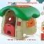 FPT-1207 บ้านขนมปังหนูน้อง (มีกริ่งหน้าบ้าน) thumbnail 1