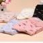 S336 **พร้อมส่ง** (ปลีก+ส่ง) ถุงเท้าแฟชั่นเกาหลี ข้อยาว คละ 5 สี มี 10 คู่/แพ็ค เนื้อดี งานนำเข้า(Made in China) thumbnail 7