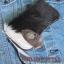 กระเป๋าสตางค์ยาว ขนวัวแท้ Style Cowboy รุ่น กระดุ่ม นิกเกอล รูปหัวม้า thumbnail 1