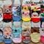 S004 **พร้อมส่ง** (ปลีก+ส่ง) ถุงเท้าแฟชั่นเกาหลี ลายการ์ตูน จมูกสามมิติ เนื้อดี งานนำเข้า(Made in China) thumbnail 4