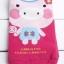 A034**พร้อมส่ง**(ปลีก+ส่ง) ถุงเท้าแฟชั่นเกาหลี ข้อสั้น มีหู มี 6 แบบ เนื้อดี งานนำเข้า( Made in Korea) thumbnail 4