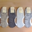 S428**พร้อมส่ง** (ปลีก+ส่ง) ถุงเท้าข้อกุด แฟชั่นเกาหลี มีซิลิโคนกันหลุด คละสี มี 12 คู่ต่อแพ็ค เนื้อดี งานนำเข้า(Made in China) thumbnail 16