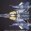 1/72 Macross Frontier VF-25S Armored Messiah Valkyrie Ozma Custom Plastic Model thumbnail 19