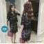 เสื้อผ้าแฟชั่นเกาหลี set 2 ชิ้น เสื้อและกระโปรงสวยมากๆ ครับ thumbnail 3