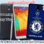 Chelsea Samsung Galaxy Note3 Case thumbnail 1