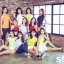 นิตยสารเกาหลี At star1 2016.05 ปกหน้า Park Hae Jin ปกหลัง Seventeen ด้านในมี I.O.I พร้อมส่ง thumbnail 3