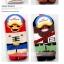 A048**พร้อมส่ง**(ปลีก+ส่ง) ถุงเท้าแฟชั่นเกาหลี ข้อสั้น มีหู มี 6 แบบ เนื้อดี งานนำเข้า( Made in Korea) thumbnail 7