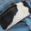 กระเป๋าสตางค์ขนวัวแท้ แบบ 2 พับ สัมพัสนุ่มมือ สุดเทห์ สไตน์ Cowboy thumbnail 2