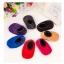 U038-2 **พร้อมส่ง** (ปลีก+ส่ง) ถุงเท้าเด็กวัย 2-4 ปี ใส่ในบ้าน มีกันลื่น พื้นยาว 14-16 cm. เนื้อดี งานนำเข้า ( Made in China) thumbnail 12