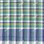 ผ้าขาวม้า TK124 น้ำเงินเขียว thumbnail 2