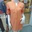 H1184 เสื้อเชิ้ตผู้หญิง ผ้าcotton 100% thumbnail 1