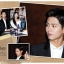 ASTA TV + Style 2016.10 VOL.106 ปกหน้า Park Bo Gum ปกหลัง Lee Jong Suk thumbnail 2