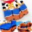 A048**พร้อมส่ง**(ปลีก+ส่ง) ถุงเท้าแฟชั่นเกาหลี ข้อสั้น มีหู มี 6 แบบ เนื้อดี งานนำเข้า( Made in Korea) thumbnail 4