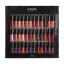 NYX Cosmetic - Soft Matte Lip Creamลิป NYX มาเป็นเซ็ต ! ลิปจิ้มจุ่ม 36 สี ในกล่องเดียว thumbnail 2
