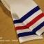 S405 **พร้อมส่ง** (ปลีก+ส่ง) ถุงเท้า กีฬา แฟชั่นหญิง+ชาย ข้อยาว พื้นล่างเป็นขนหนูดูดซับเหงื่อได้ดี คละ 6 สี เนื้อดี งานนำเข้า มี 12 คู่ต่อแพ็ค thumbnail 13