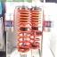 (PCX) โช้คอัพหลังคู่ YSS รุ่น G-ZA สำหรับรถรุ่น Honda PCX สี ดำ-แดง thumbnail 3