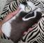 กระเป๋าสตางค์ยาว ขนวัวแท้ Style Cowboy รุ่น กระดุ่ม นิกเกอล thumbnail 3