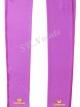 ปลอกแขนกันUV size XXL : Purple lavender