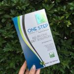 One step By CoB9 หรือ CoB9 One step กล่องฟ้า สูตรใหม่