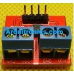 Voltage and Current Sensor