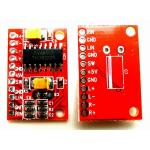 PAM8403 Super Mini Digital Amplifier Board 3 W Dual channel