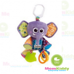 ตุ๊กตาโมบาย Lamaze ช้าง ของเล่นเสริมพัฒนาการ