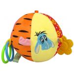 ลูกบอลผ้า Disney