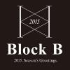 ปฎิทิน Block B 2015 SEASON GREETING