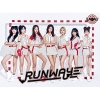 AOA - RUNWAY [Type A] (ALBUM+BLU-RAY) (First Press Limited Edition) (Japan Version)