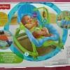เปลโยก Fisher-Price ( Fisher-Price Newborn-to-Toddler Portable Rocker )