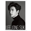 Lee Jong Suk - CeCi X Lee Jong Suk 20th Anniversary [LEE JONG SUK] (200p Photo Book + DVD)