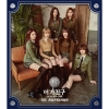 GFRIEND - Mini Album Vol.4 [THE AWAKENING] (Military ver.) + โปสเตอร์พร้อมกระบอกโปสเตอร์