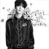 SUPER JUNIOR : YESUNG - Mini Album Vol.2 [Spring Falling] Normal Edition+ โปสเตอร์พร้อมกระบอกโปสเตอร์