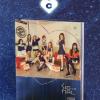 TWICE - Mini Album Vol.4 [SIGNAL] แบบ C ver สีน้ำเงิน + โปสเตอร์พร้อมกระบอกโปสเตอร์