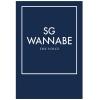 SG WANNA BE - Mini Album [THE VOICE] + poster พร้อมกระบอกโปสเตอร์