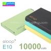 ELOOP E10 Power bank แบตสำรอง 10000 mAh ราคา 429 บาท