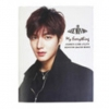 [My Everything Ancore Concert Official Goods] Lee Min Ho - Photo Book