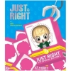 GOT7 Special Edition 2 / Just Right OUT CASE+FIGURE USB ALBUM ของJACKSON