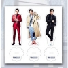 Kim Su Hyeon Asia Tour 1st Memories Asia Limited Official Goods Collection - Standing Paper Doll