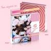 TWICE - Mini Album Vol.3 หน้าปก Neon magenta ( B ver) พร้อมส่ง