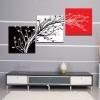 กิ่งไม้ 3 สี แต่งบ้าน Art-ii0