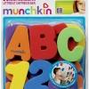 โฟมตัวอักษร Munchkin