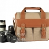 กระเป๋ากล้อง KR08 Brown