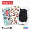 เคส iPhone 6/6s VOD'EX Royal Back Case ลดเหลือ 179 บาท ปกติ 450 บาท
