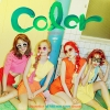 Melody Day - Mini Album Vol.1 [COLOR] + โปสเตอร์
