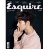 นิตยสาร ESQUIRE 2017.05 หน้าปก PARK HAE JIN