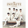 Infinite : 2014 Season Greeting [Calendar_Table + Scheduler + Making DVD]