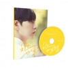 DVD & PHOTO BOOK Park Hae Jin - Yu Jung Story (Cheese In The Trap Behind Story DVD&Photobook)